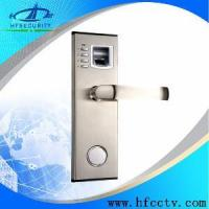 Cheap Euro Style No. 1 Biometric Digital Door Lock (HF-LA701) for sale