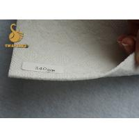 China Needle Punch Fabric Tear Resistant Nonwoven Pull Resistant Non-woven Polyester Rolls on sale