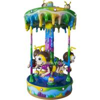 Cheap Funny Amusement inflatable play equipment With Fiber Reinforced Plastics and steel for sale
