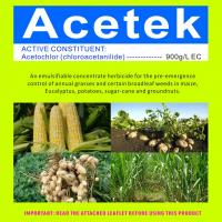 Cheap Agrochemical herbicide Acetochlor / Weedkiller/T High quality/ Good prices/ Terrastek for sale