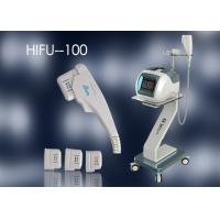 Cheap High Intensity HIFU Machine for Wrinkle Removal i-Deep for sale