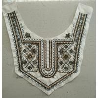 Buy cheap Motif Cotton traditional handworking symmetry design for Garment from wholesalers