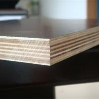 Cheap China ACEALL Phenolic Hardwood Marine Film Faced Plywood Formwork for Concrete Construction for sale