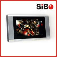 Cheap Wall Mounting Aluminum Tablet PC With Ethernet Port for sale