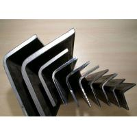 Cheap Equal Angle Stainless Steel Bar 25 X 25 X 3mm - 100 X 100 X 12mm Optional for sale