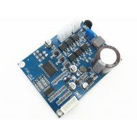Cheap 110V / 220V AC Input Stepper Motor Driver Board , High Voltage Motor Control Board for sale