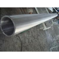Cheap UNS NO8825Nickel Alloy Pipe For Petrochemical With ASTM B167 for sale