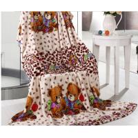 Cheap Home Coral Fleece Blanket wholesale