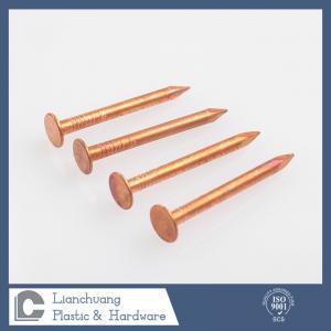 Copper Slating Nails Copper Slating Nails For Sale