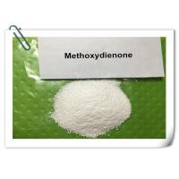 Cheap Methoxydienone 2322-77-2 Bodybuilding 99% Purity USP Standard Quick Effect for sale