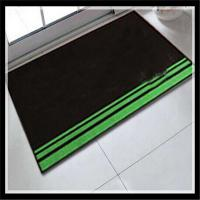 Door Mats With Custom Print Oem Floor Mat Moq 1pc Of Lylian