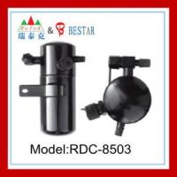 Cheap Auto Air Conditioner Receiver Drier for sale