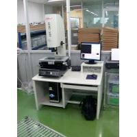 China 2D / 3D Desk Video Measuring Machine , Coordinate Visual Video Measurement Equipment on sale