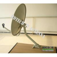 an introduction to the satellite dish industry Intelsat has created this primer to provide an introduction to from a satellite dish on the are often used interchangeably in the satellite industry.