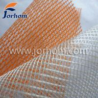 China Manufacturer PTFE Coated Fiberglass Mesh Fabric 300g on sale