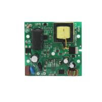 Cheap Electronic Printed Circuit Board For Solar Powered AC DC Ceiling Fan for sale