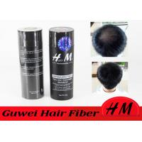 Cheap GMPC Certified Instant Hair Thickening Fiber Med Brown With HM Patent 2ND Generation for sale