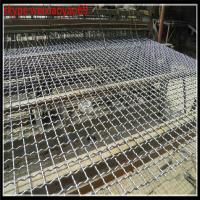 Cheap plain weave stainless steel 304 crimped wire mesh(discount quote) for sale