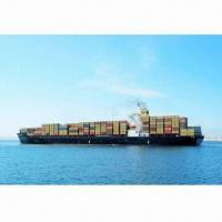 Cheap Shipping Container Services from China to Worldwide for sale