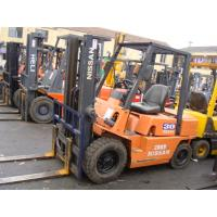 Cheap Used forklift truck Nissan 3T for sale
