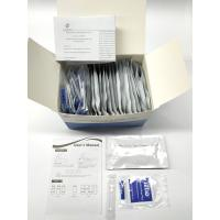 Cheap Big Supply Diagnostic Kit for Antibody IgM/IgG Rapid Test Cassette Passed CE FDA ANVISA certification for sale