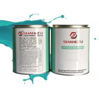 China Chemical Resistance Acrylic Lacquer Paint , Durable Pearl Paint Colors For Cars on sale