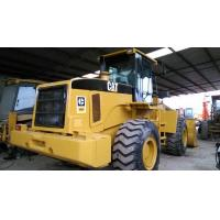 China Used caterpillar 966c wheel loader for sale on sale