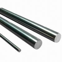 Cheap 310S Stainless Steel Bar, Widely Used in High-temperature Environment wholesale