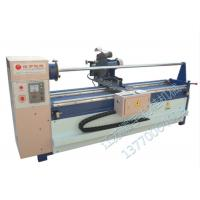 China YY-1700A Full-Automatic Fabric Cutting And Binding Machine/ Fabric slitting machine on sale