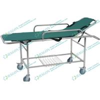 Cheap Detachable paramedic ambulance stretcher trolley dimensions 195 * 60 * 80cm for sale