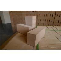 Quality Eco Friendly Lightweight Silica Refractory Bricks Insulated Brick Thermal Conductivity for sale