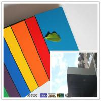 Cheap Aluminum composite panel for sighboard/Advertisement board for sale