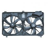 Cheap Rdiator FANS Assembly for Toyota REIZ for sale