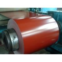 Cheap Cold Rolled PPGI Prepainted Galvanized Steel Coil For Building Material wholesale