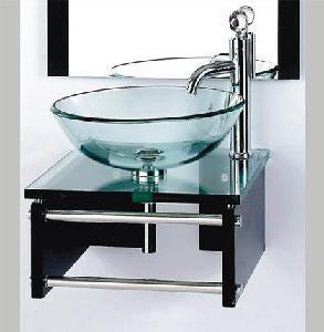 Cheap Natural Stone Wash Basin/Bathroom Basin/Bathroom Sink Vanity Tops (TB049) for sale