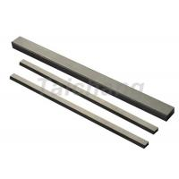 Cheap Finished Bucking Tungsten Carbide Square Bar For Ceramic Tile Cutters Blanks for sale