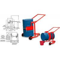 "Cheap CB-A80 oil drum handler / drum lifter, 210 liters (55 gallon), 36"" high (915.5mm) for sale"