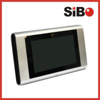 Cheap Wall Mounting Tablet PC Aluminum Enclosure for Home Automation for sale