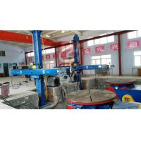Cheap Pressure Vessel Automatic Welding Manipulator , PLC Controled Welding Manipulators for sale