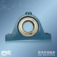 2 7/16 Inch Mounted Bearing Units , Plummer Pillow Block Bearing UCP212-39