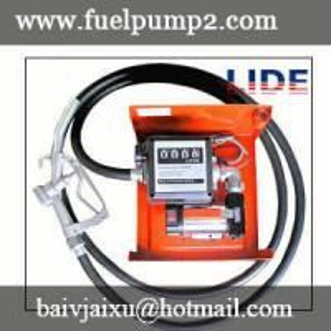 Cheap 12V/24V Car Diesel Fuel Transfer Pump Kits for sale
