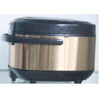 Buy cheap LCD Switch Display Digital Jar Rice Cooker With Children Lock Function from Wholesalers