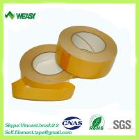 Buy cheap Pet double side adhesive tape from wholesalers