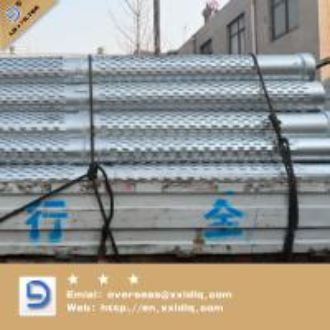 Quality world standard stainless steel Bridge Slot Screen) wholesale
