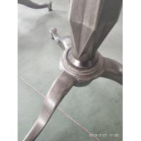 Quality Patent Bar Table legs Cat Iron Rusty finish Bar height 41'' Original Design wholesale