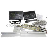 Cheap Linear Scales& Dro for Milling Machines (D60, DC10, DC11, DC20) for sale