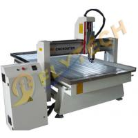 Cheap High Precision 1325 Glass carving Machine CNC Router with stailess steel sink for sale