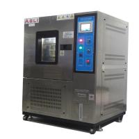 Cheap Programmable Temperature Humidity Controlled Environmental Chamber for sale