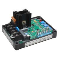 Buy cheap Universal AVR GAVR-8A Voltage: 95VDC, 240VAC Input Current: Continous 8A from wholesalers