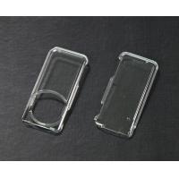 Cheap Polishing Transperant Mold Plastic Parts Top And Bottom Cover In PC for sale